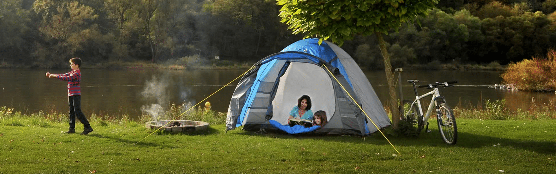 Best Person Tents Reviewed in Detail