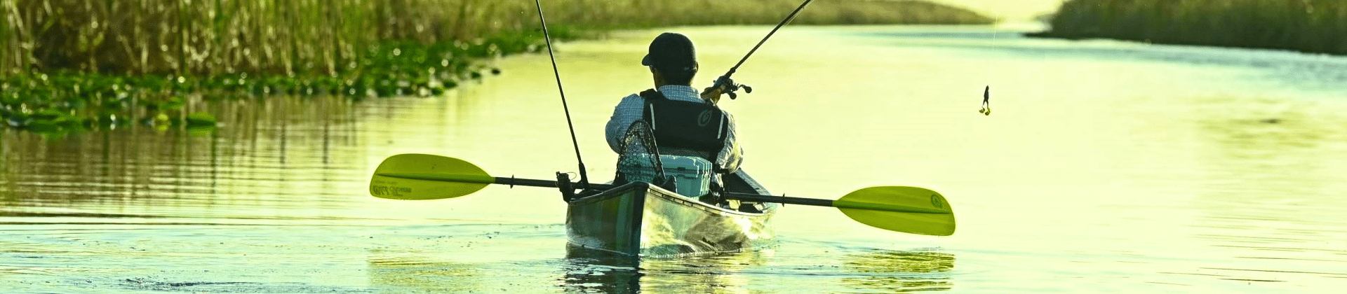 Best Fishing Canoes Reviewed in Detail