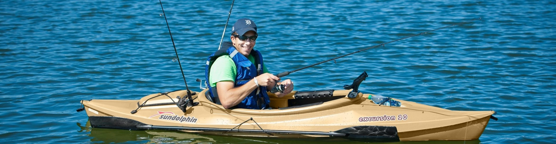 Best Fishing Kayaks Under $500 Reviewed in Detail
