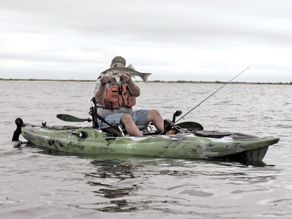 9 Best Fishing Kayaks Under $500 – Reviews and Buying Guide