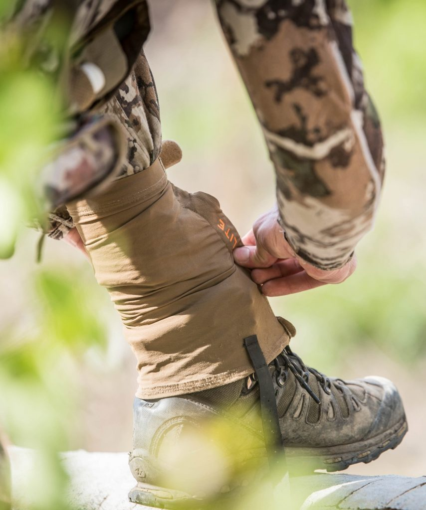 10 Most Durable Gaiters for Hunting - Perfect Leg Protection!