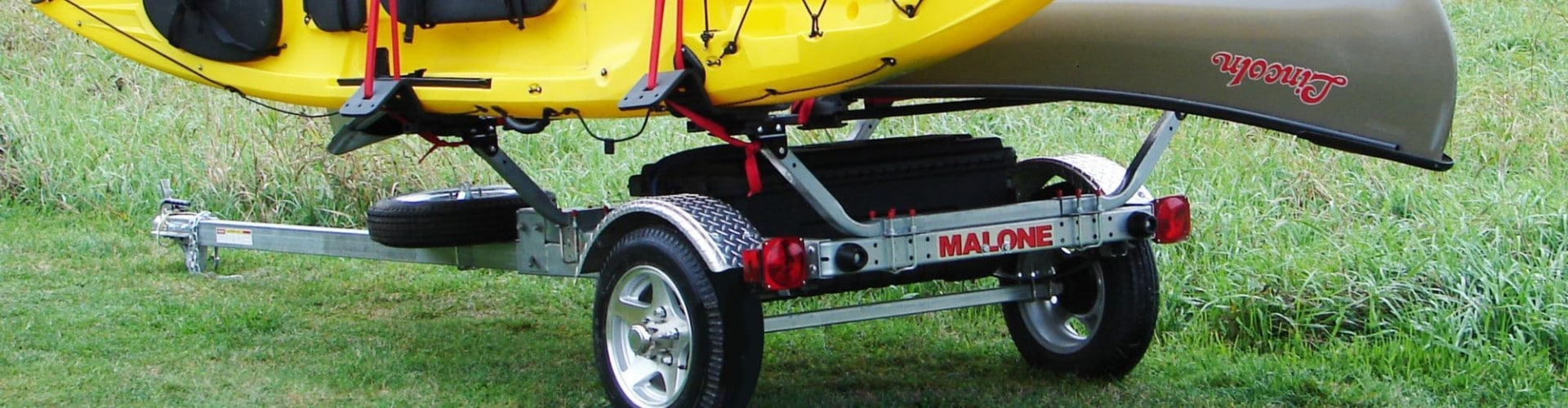 Best Kayak Trailers Reviewed in Detail