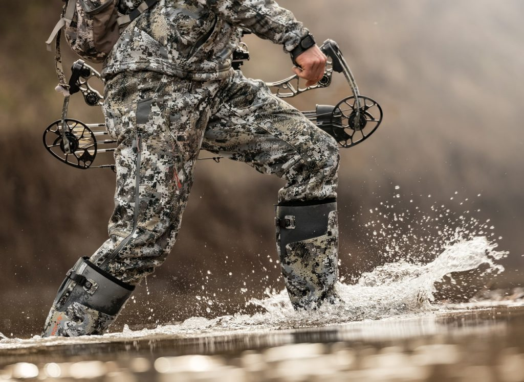10 Best Rubber Hunting Boots - Perfect Grip and Leg Protection!