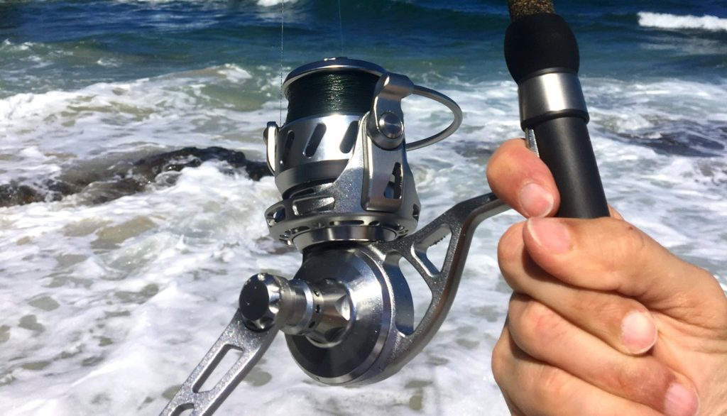 10 Most Reliable Surf Fishing Reels - Don't Let The Fish To Get Away!