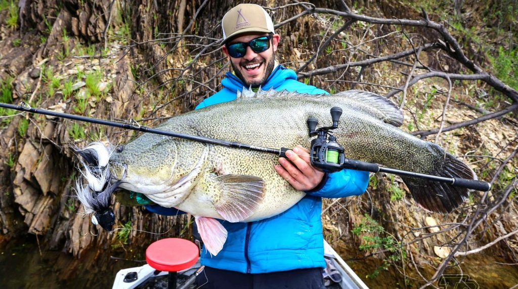 6 Most Fantastic Swimbait Rods - Serious Approach to Fishing!