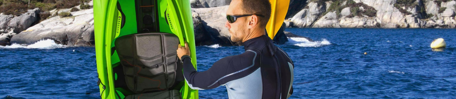 Best Wetsuits for Kayaking Reviewed in Detail