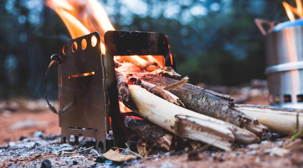 7 Best Wood-Burning Backpacking Stoves That Won't Leave You Cold
