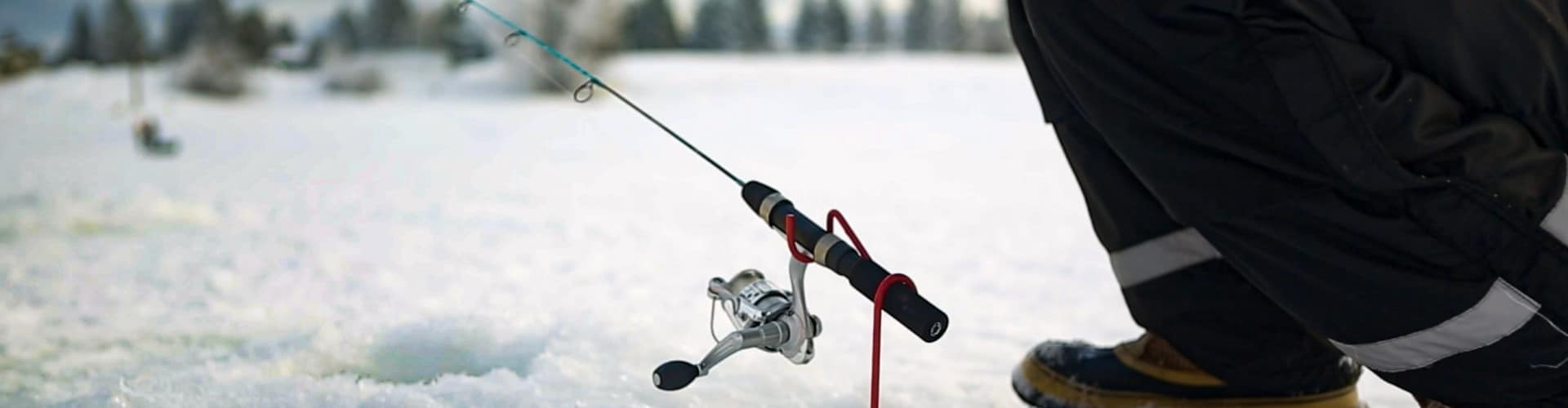 Best Ice Fishing Rods Reviewed in Detail