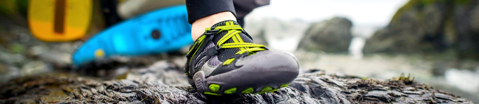 Best Shoes for Kayaking Reviewed in Detail