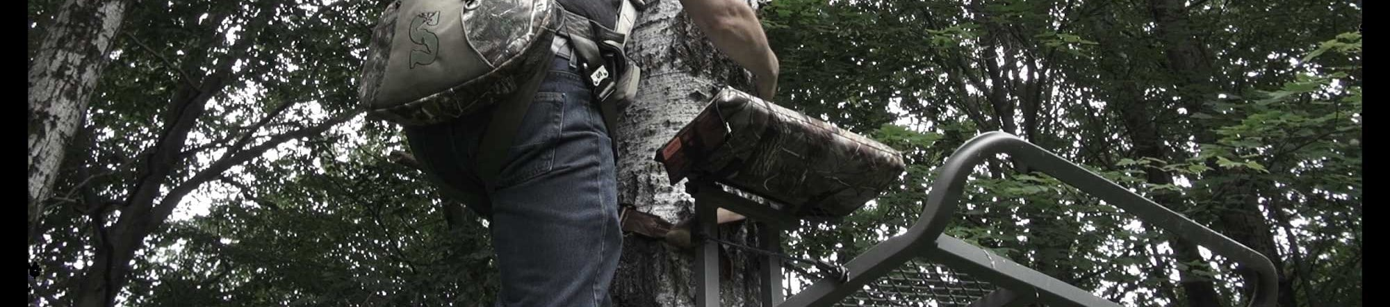 Best Climbing Tree Stands Reviewed in Detail