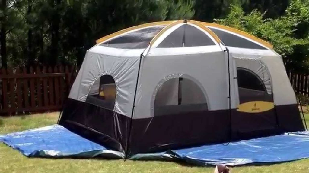 Top 10 Best 8-Person Tents for the Greatest Family Camping Experience