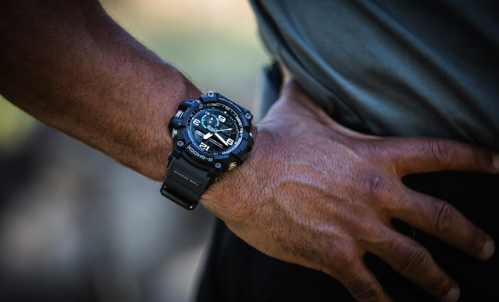 10 Best Compass Watches - Be On Track!
