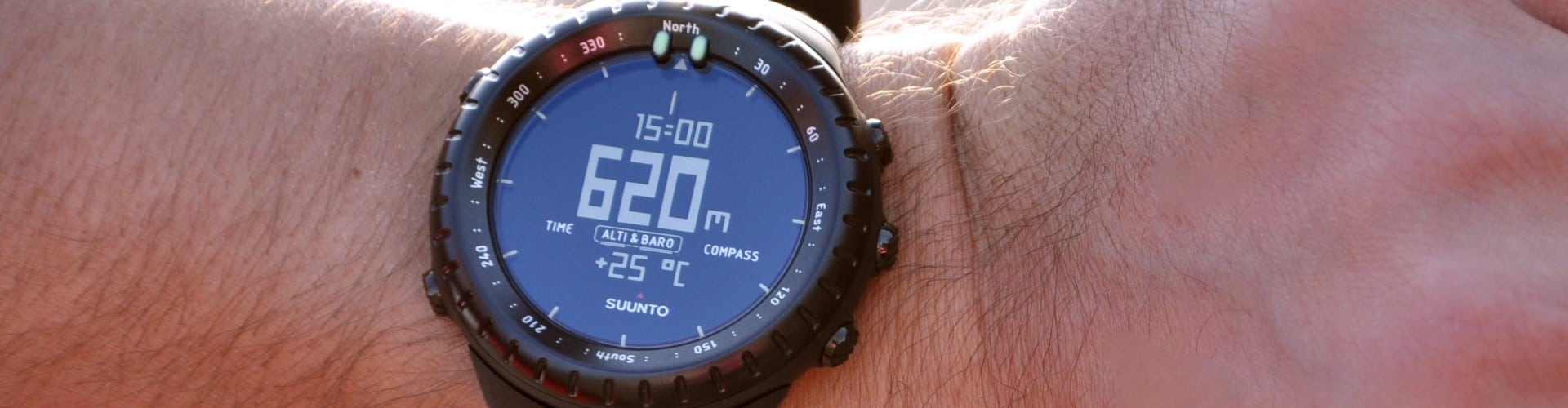 Best Compass Watches Reviewed in Detail
