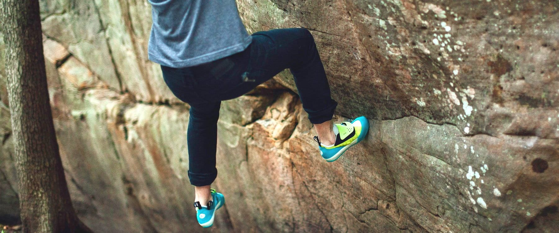 Best Climbing Shoes for Kids Reviewed in Detail