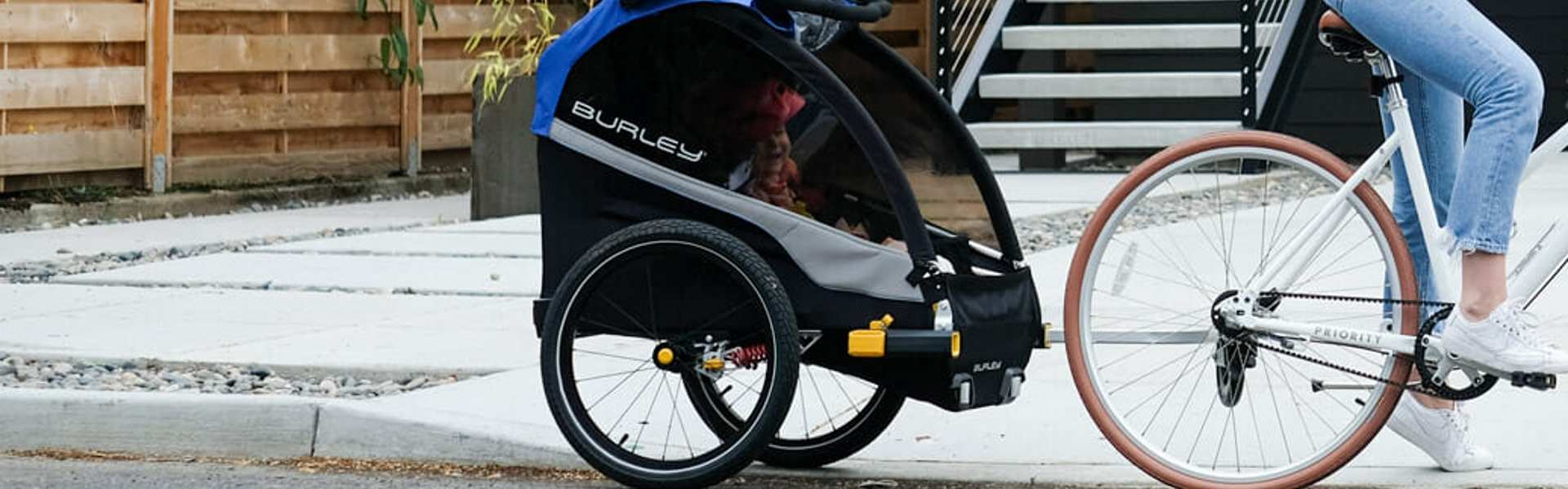 Best Bike Trailers Reviewed in Detail