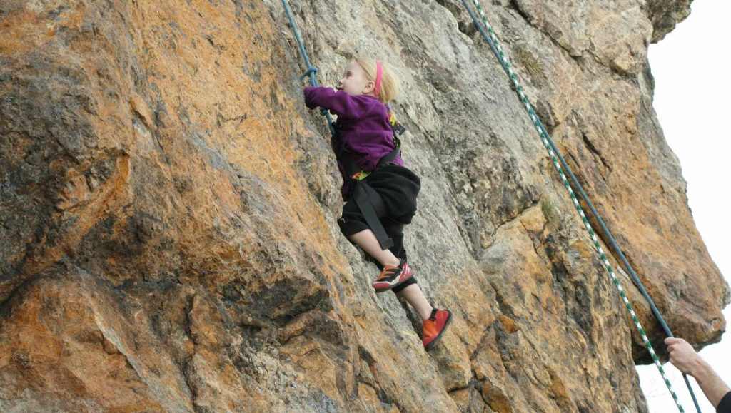 5 Best Climbing Shoes for Kids Who Want to Conquer New Heights