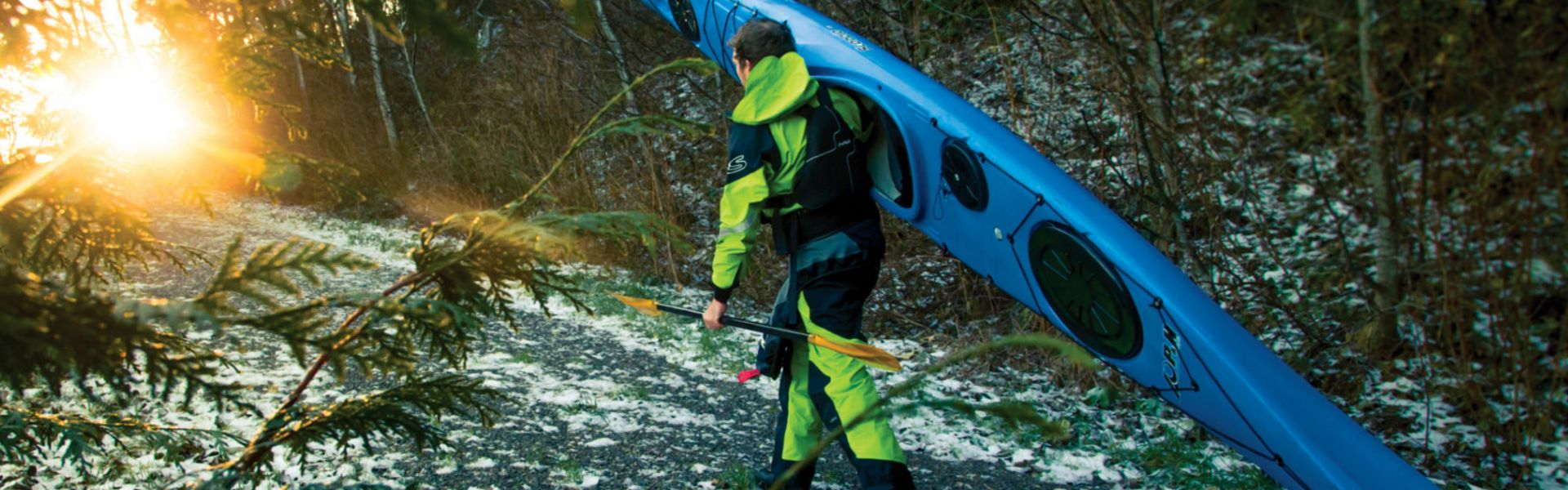 Best Drysuits for Kayaking – Top Rated and Reviewed