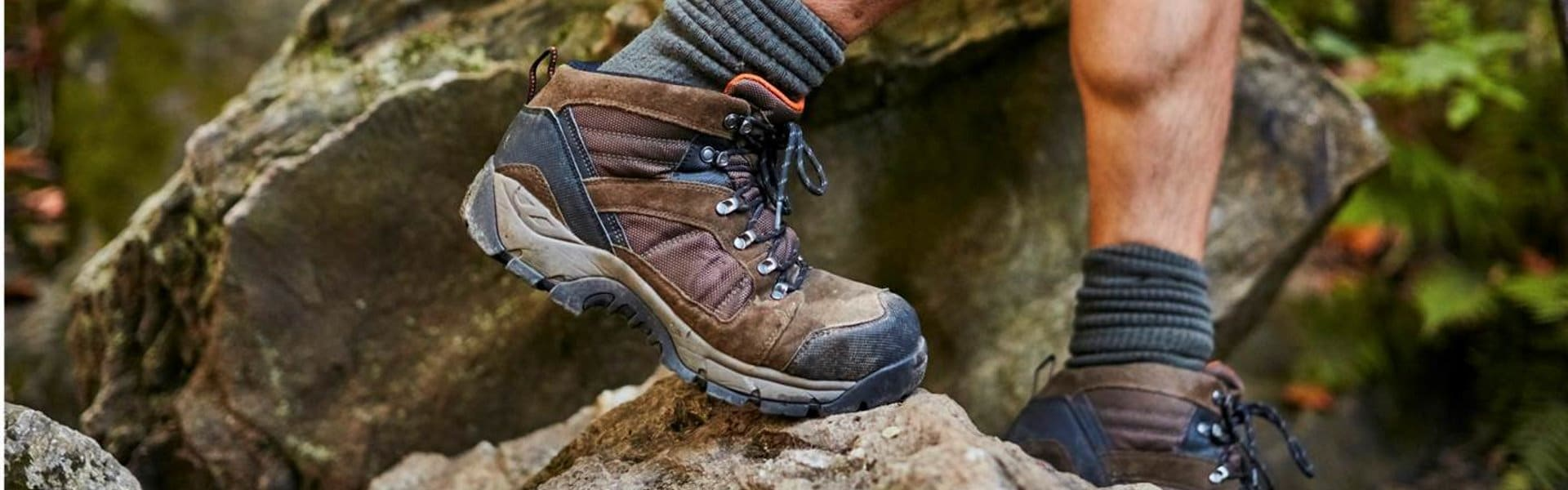 Best Hiking Shoes for Plantar Fasciitis Reviewed in Detail