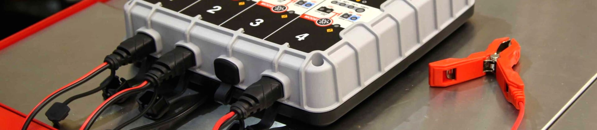 Best Marine Battery Chargers Reviewed in Detail
