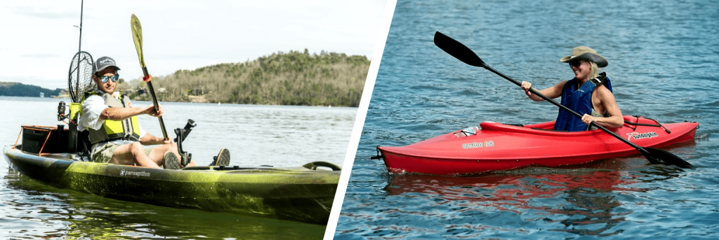 8 Best Ocean Fishing Kayaks - Good Quality Kayak Stands For Good Catch!