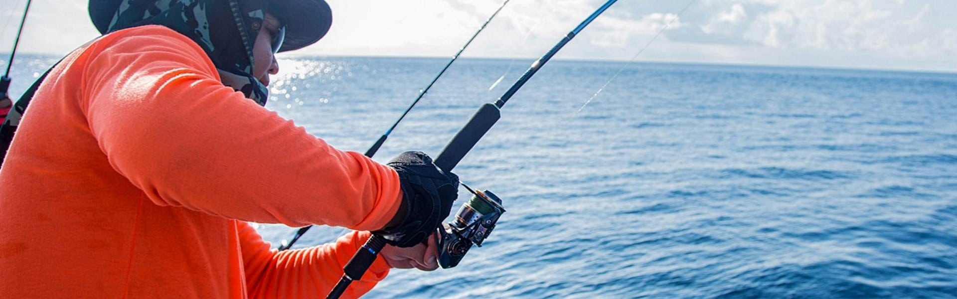 Best Saltwater Fishing Rods Reviewed in Detail