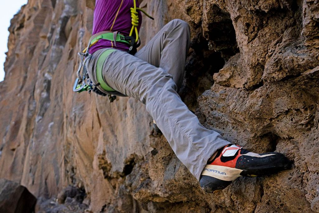 5 Wonderful Women's Climbing Shoes That Perfectly Fit Every Foot