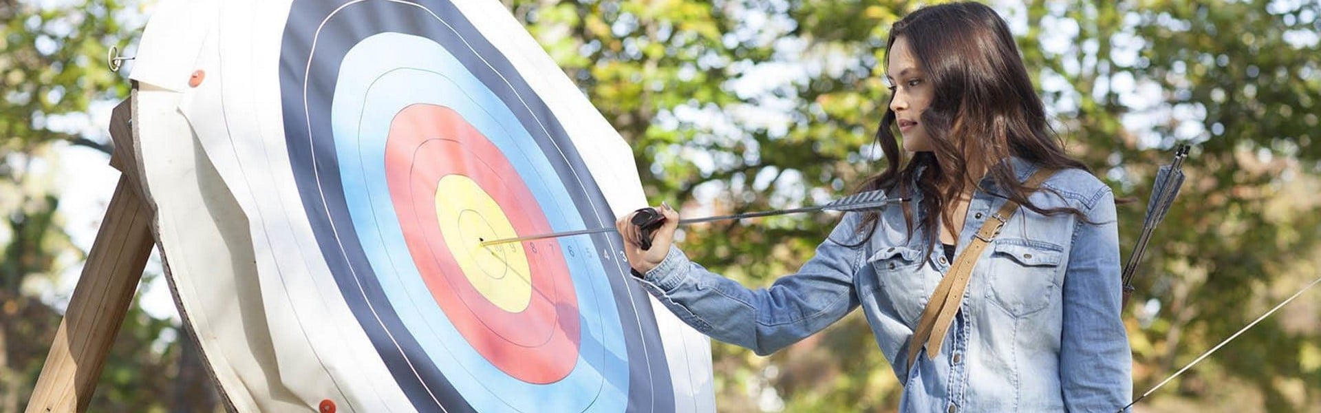Best Archery Targets Reviewed in Detail