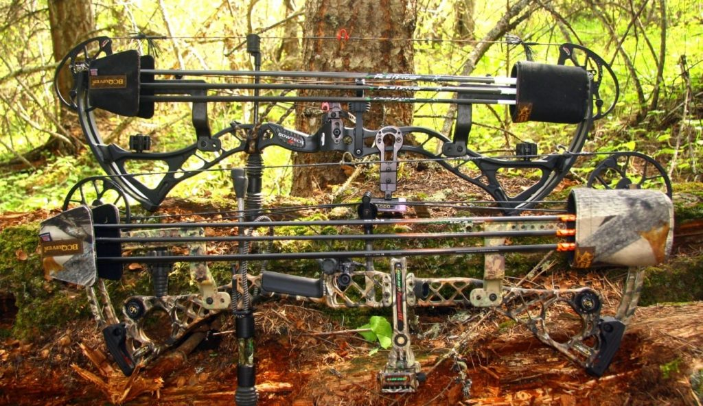 8 Best Bow Quivers - Keep Your Arrows Sharp and Protected!