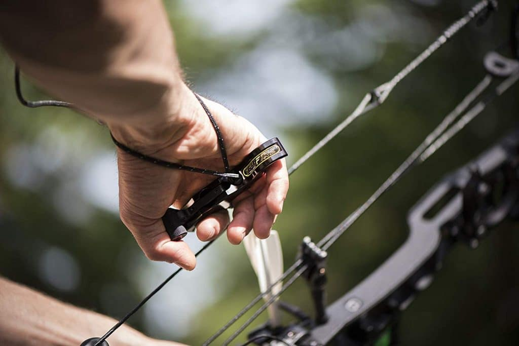 10 Best Bow Releases to Help You Deliver the Perfect Shot