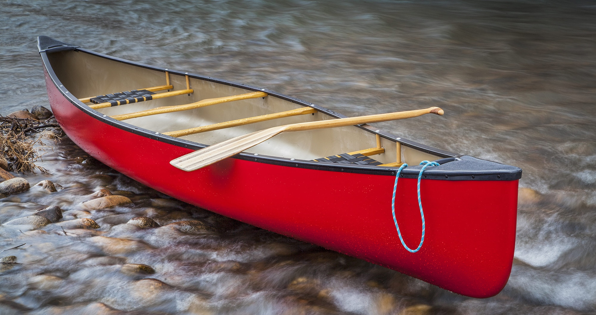 Best Canoe Paddles Reviewed in Detail