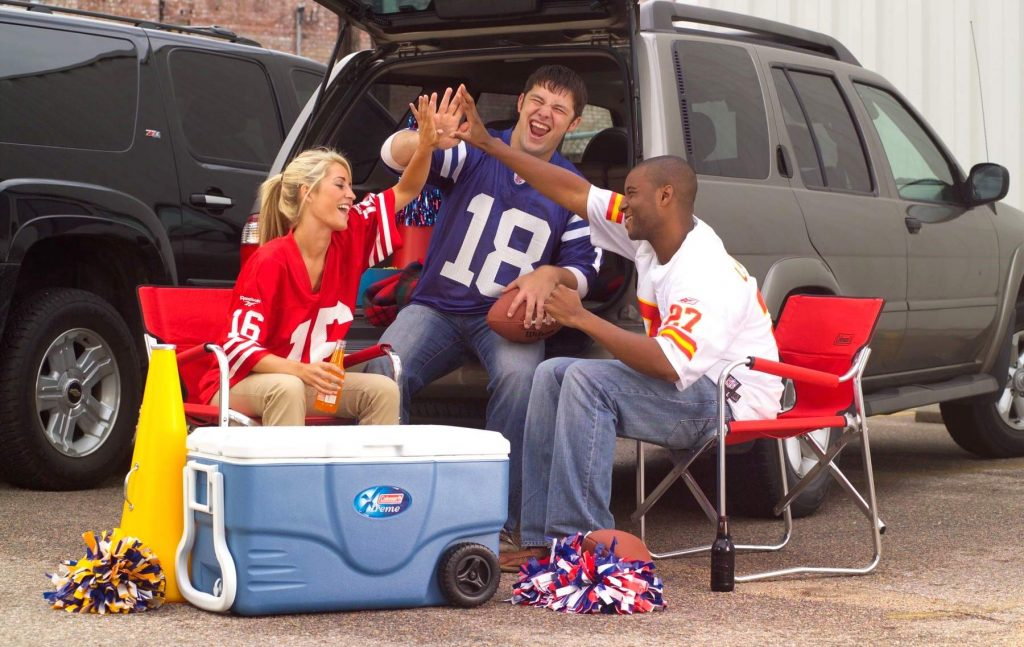 10 Outstanding Coolers with Wheels - Take Your Drinks with You!