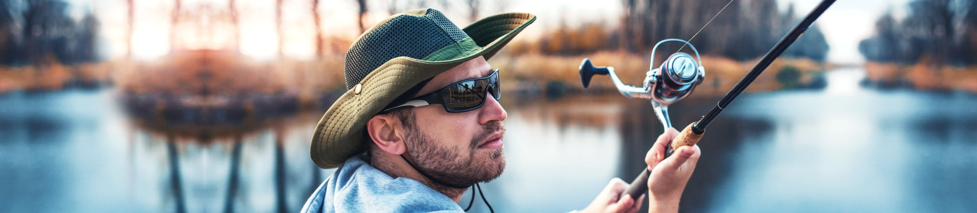 Best Fishing Sunglasses Reviewed in Detail