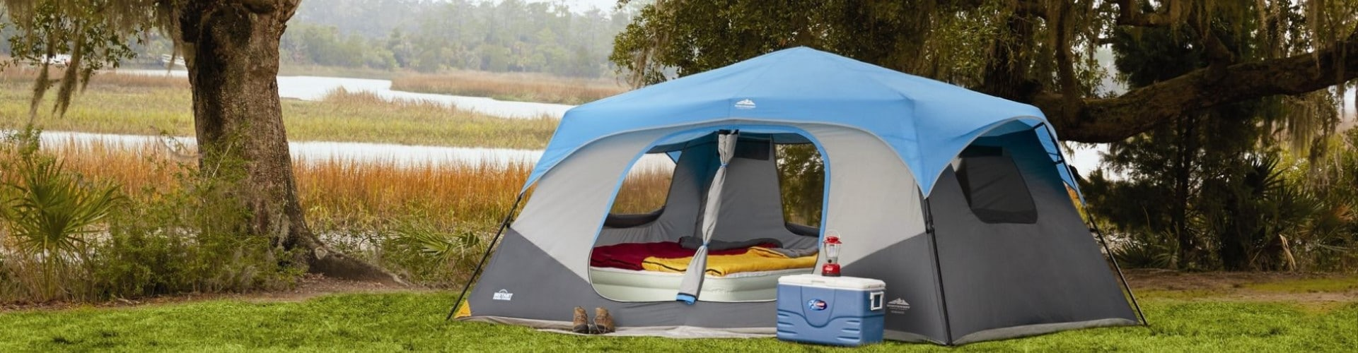Best Instant Tents Reviewed in Detail