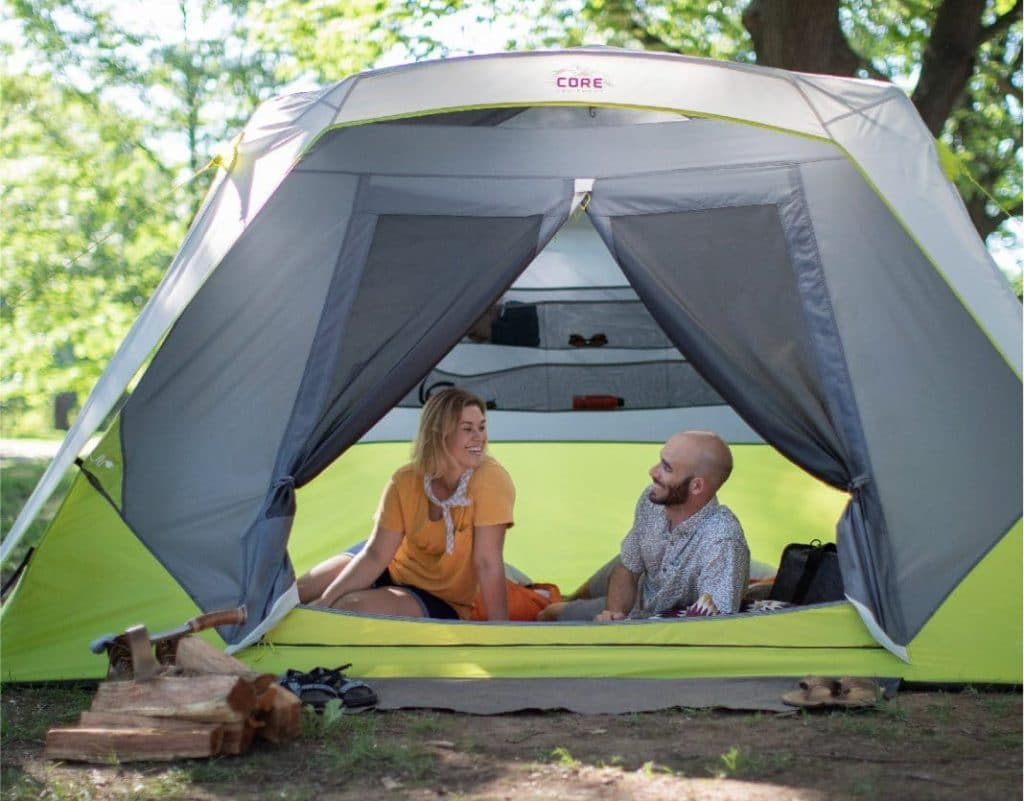 10 Best Instant Tents to Save You Time On the Adventures