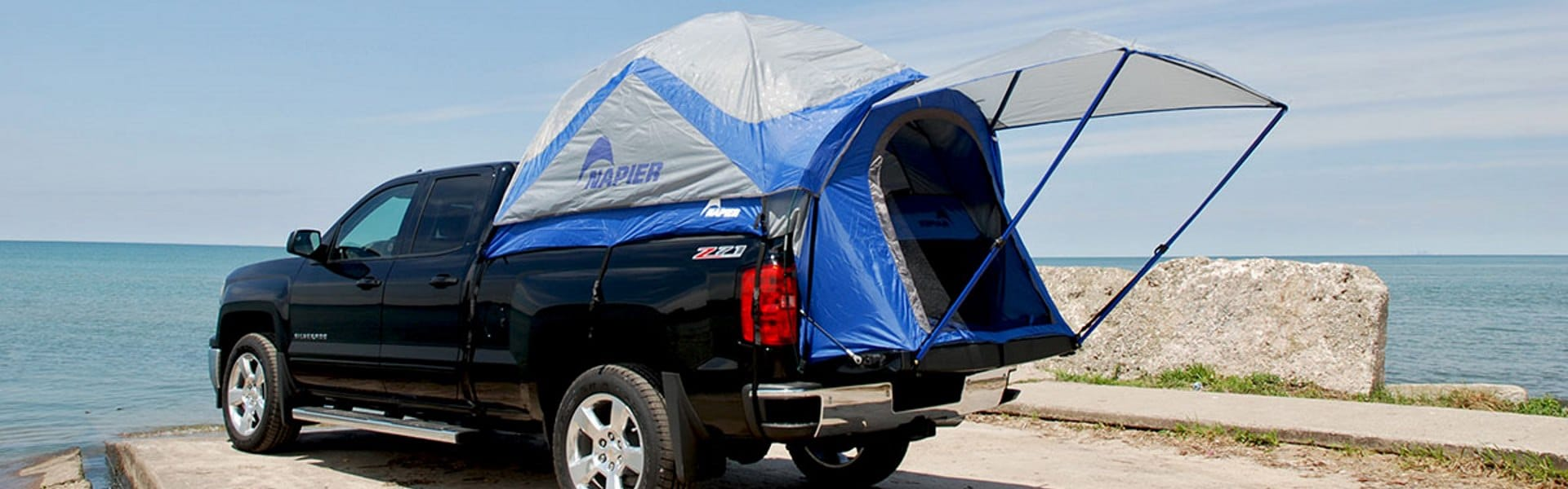 Best Truck Tents Rated and Reviewed in Detail