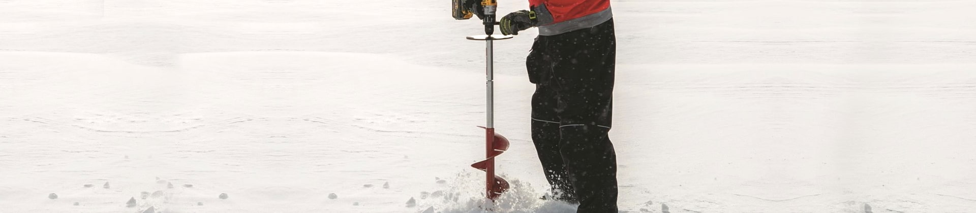 Best Ice Augers - Top Rated and Reviewed