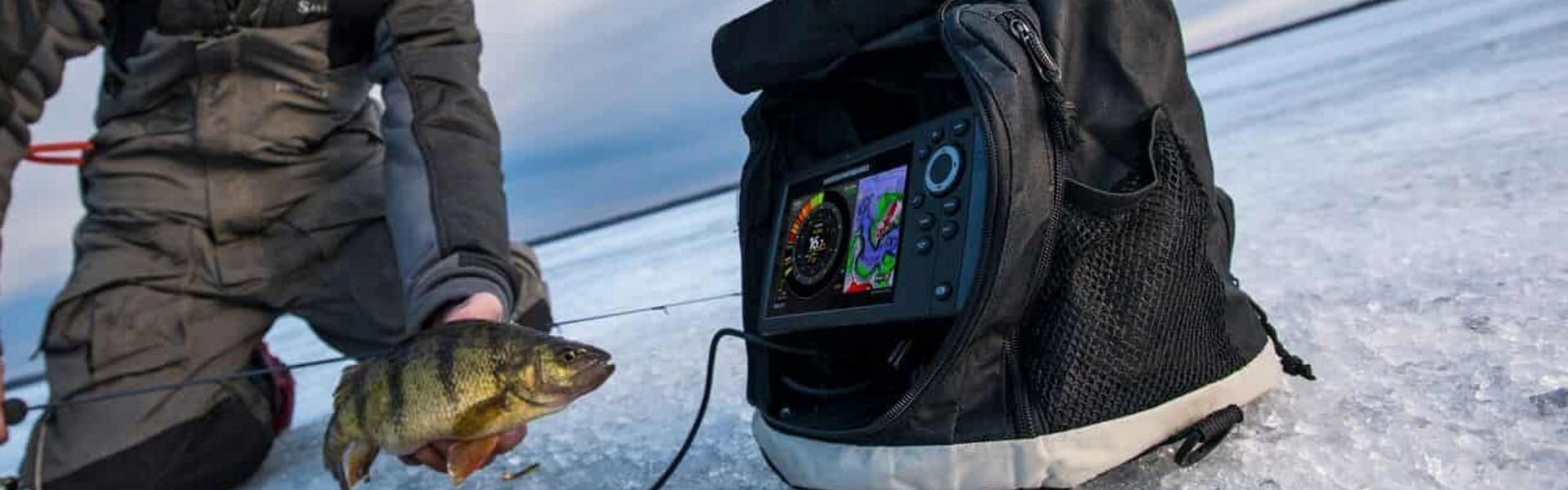 Best Ice Fishing Flashers Reviewed in Detail
