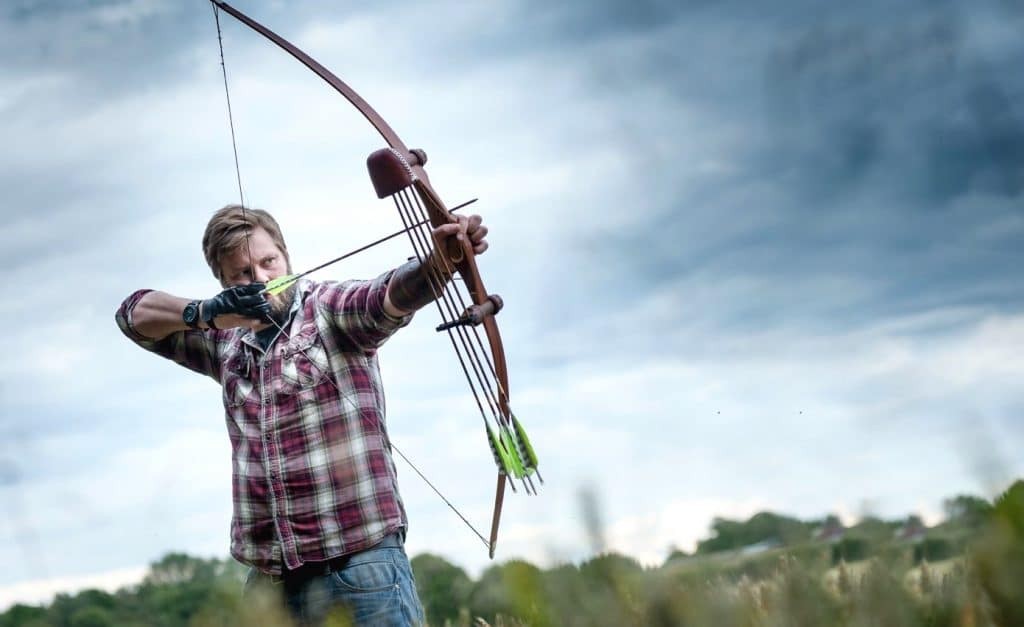 10 Outstanding Recurve Bows - Your Precise Weapon for Hunting and Target Shooting