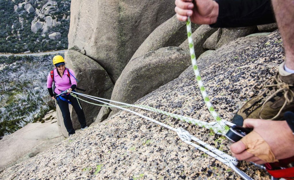 10 Impressive Ropes for Climbing - Safe Equipment for Most Difficult Routes