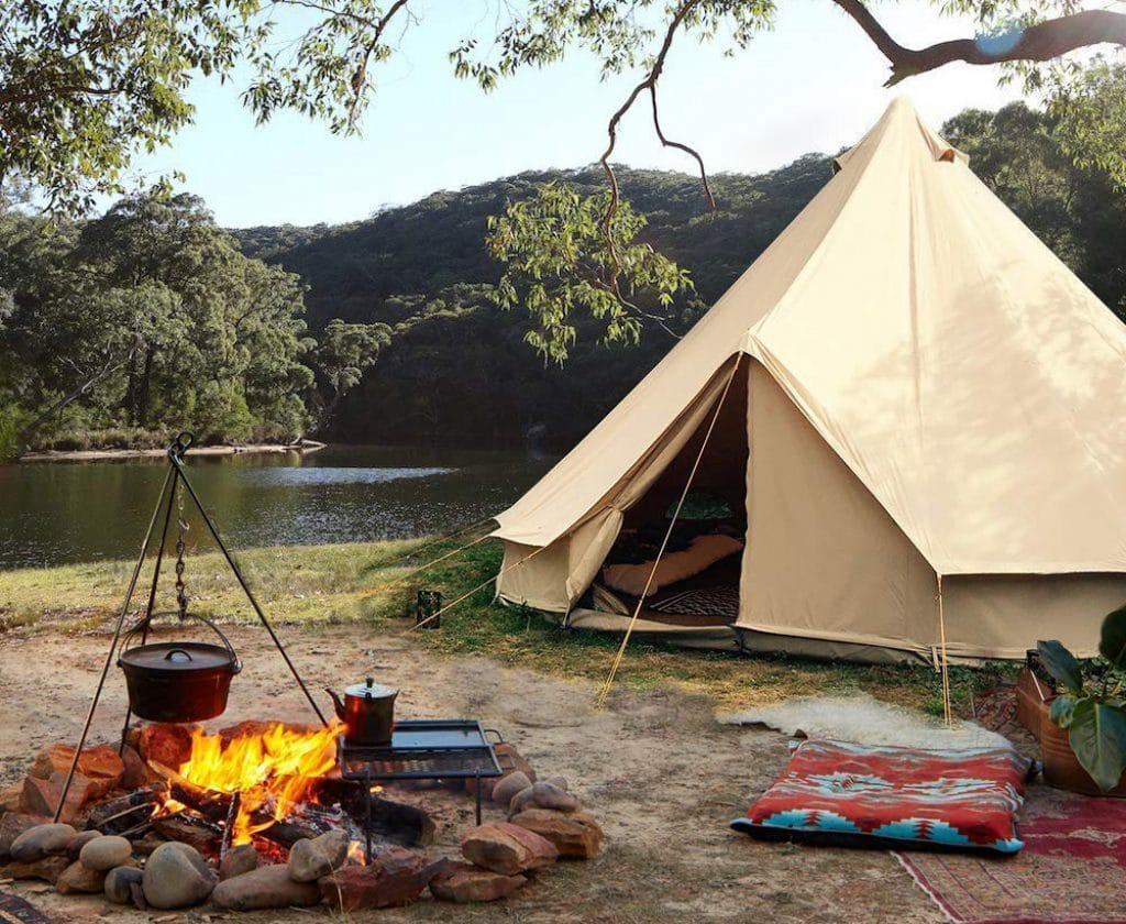10 Best 4-Season Tents - Enjoy Outdoor Experience All Year Round!