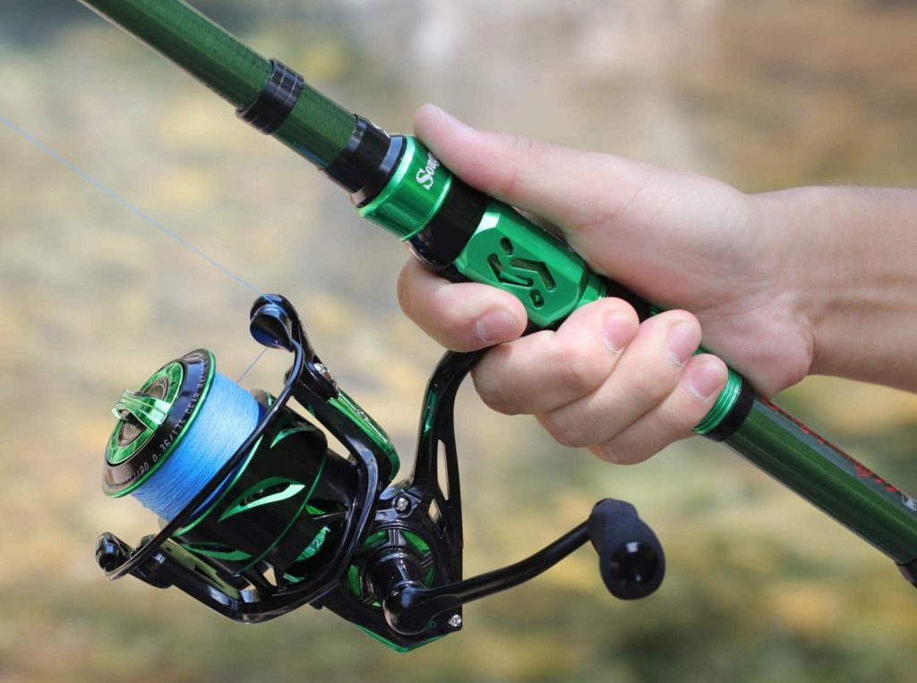 14 Quality Fishing Rods - Get the Best Results From Your Fishing Exploits!