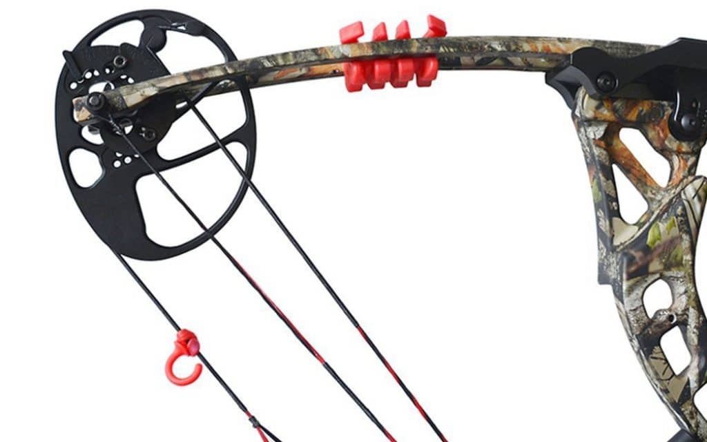8 Excellent Compound Bows - Precise and Reliable Weapon