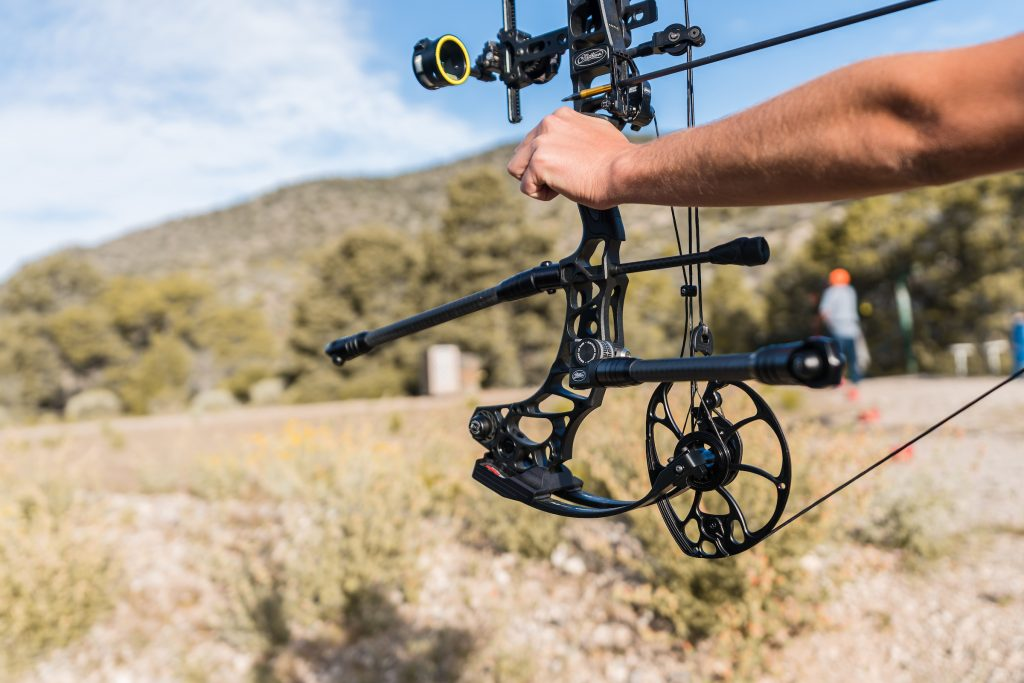How to Shoot a Compound Bow Like a Pro