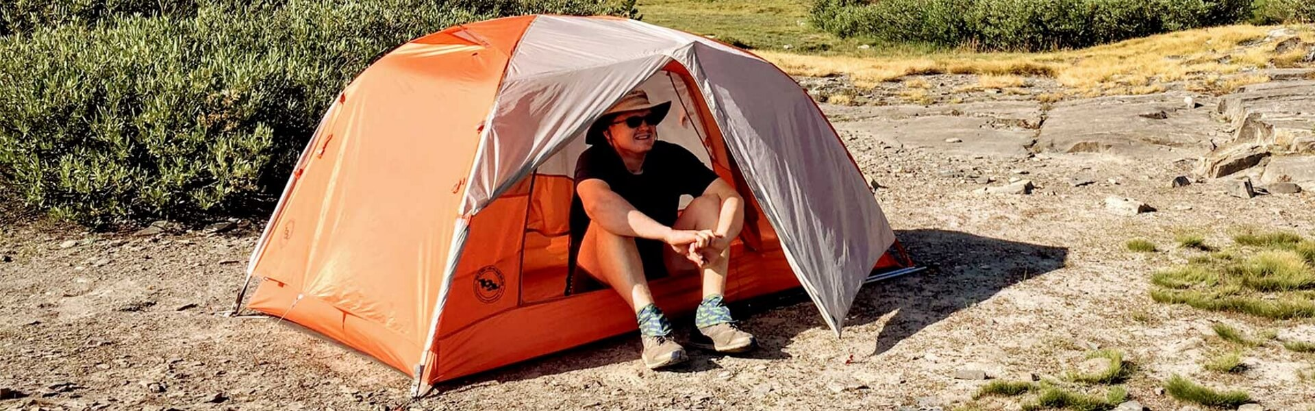 Best Backpacking Tents – Top Rated and Reviewed