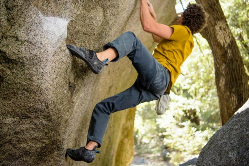 15 Best Climbing Shoes - No Mountain Is Too High for You!