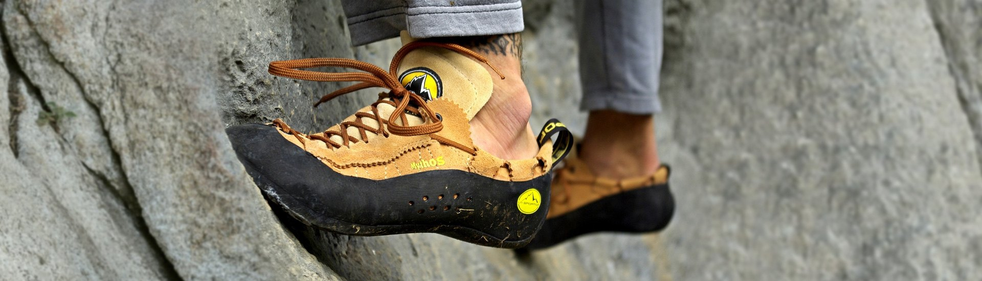 Best Climbing Shoes – Top Rated and Reviewed