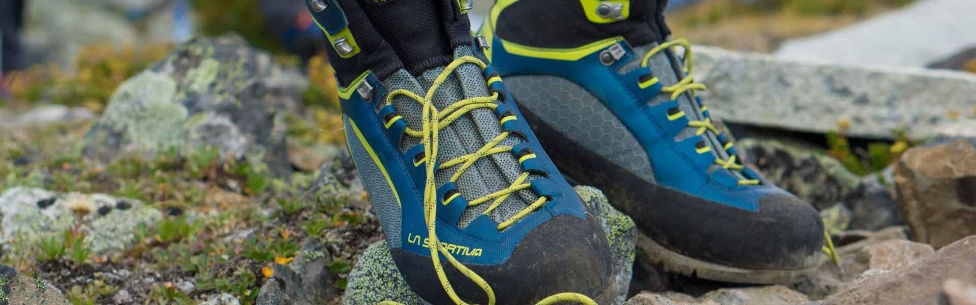 Best Mountaineering Boots – Top Rated and Reviewed