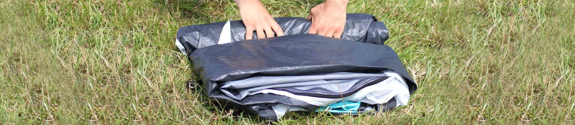 How to Fold a Tent – Fast and Stress-Free Methods!