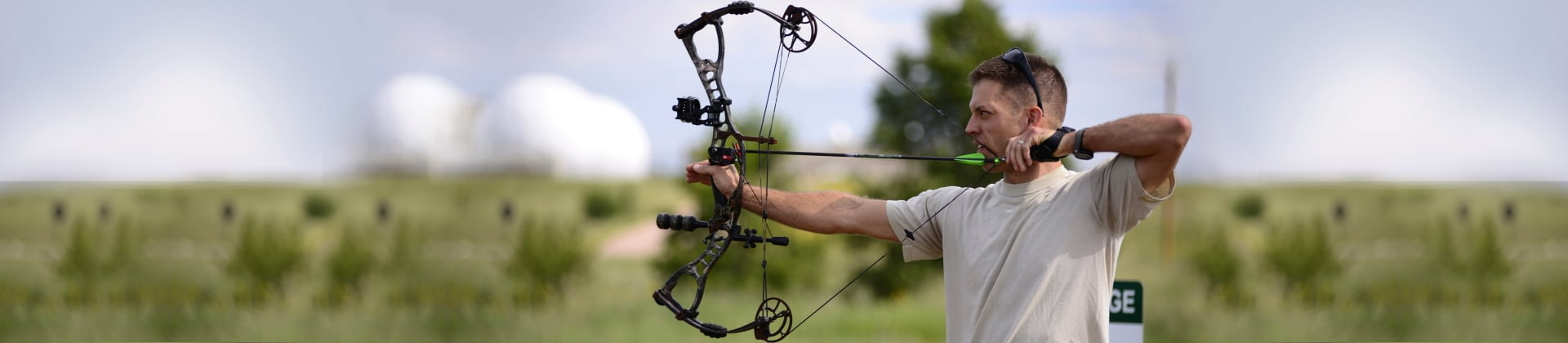 How to Shoot a Compound Bow - Expert Guide