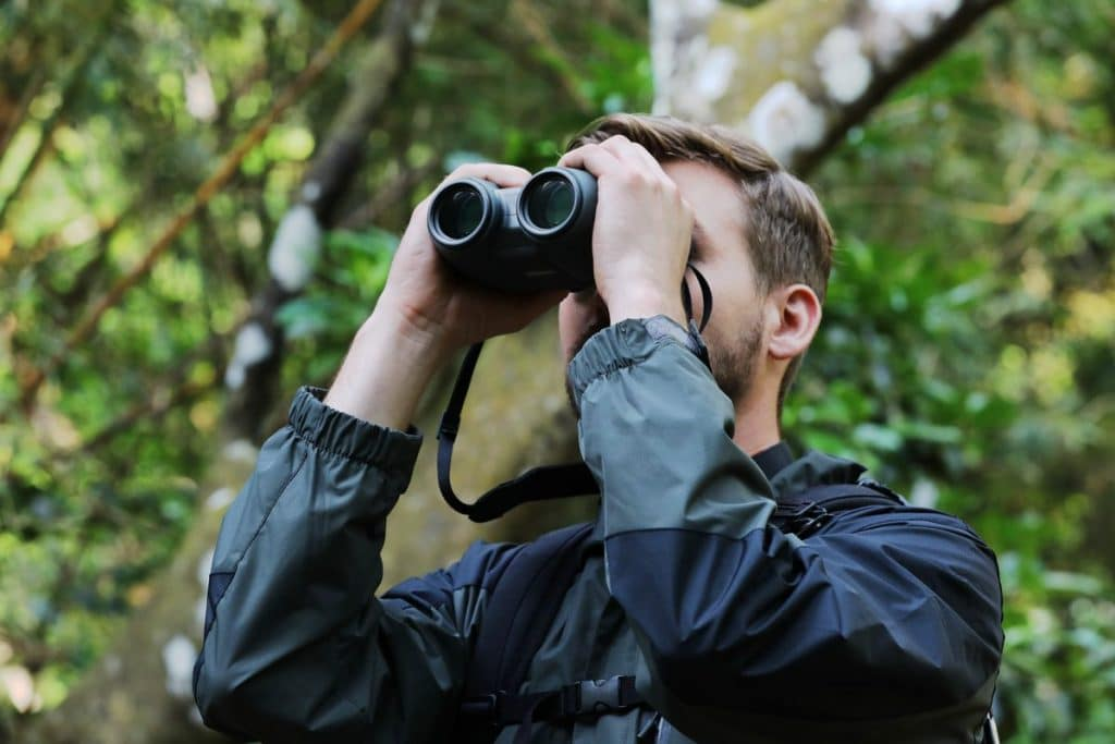 5 Best Binoculars Under $200 - Affordable Price And Good Quality!